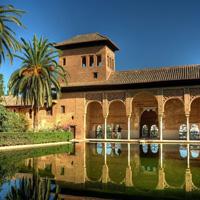 Сады Гранады. Альгамбра и Генералиф. Alhambra & Generalife
