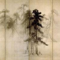 Японский сад. Наталия Николаева