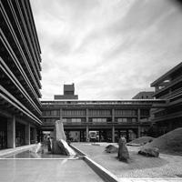 Традиции японского садового искусства в пространственной организации современных ансамблей