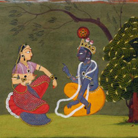 Сады через века. Mohindar Singh Randhawa