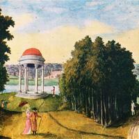 Сады и парки русской провинции