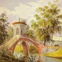 Расцвет пейзажного искусства в первой половине XIX века