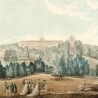 Исторический очерк развития дворцово-парковых ансамблей Царского Села