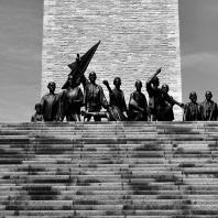 Мемориальный ансамбль «Бухенвальд». 2013 г.