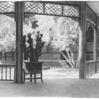5. Садик при жилом доме, Пекин