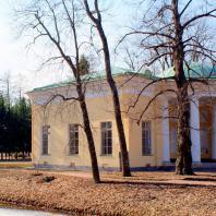 Царское Село. Екатерининский парк. Концертный зал. Фото: tsarselo.ru