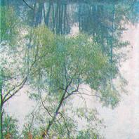 Ломоносов (Ораниенбаум). Раннее утро