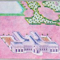 Ломоносов (Ораниенбаум). Китайский дворец
