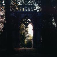 Царицыно. Виноградные ворота