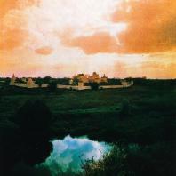 Луга у Покровского монастыря в Суздале