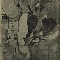 Магнитогорск. Проект планировки