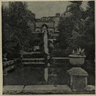 Вилла д'Эсте (Италия). Бассейн