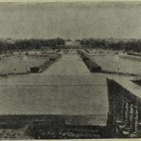Версаль (Франция). Партер