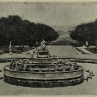 Версаль (Франция). Фонтан