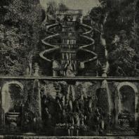 Вилла Торлониа (Италия). Верхний каскад