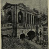 Стоу (Англия). Мост Палладио