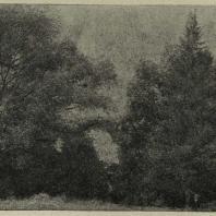 Пейзаж в Рязанском районе