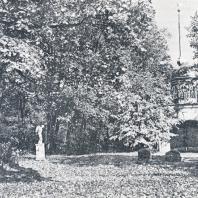 Ораниенбаум. Ворота к крепости Петерштадт