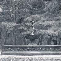 Калуга. Городской сад