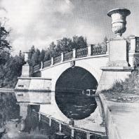 Павловск. Висконтиев мост