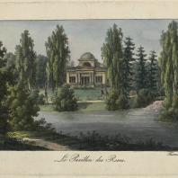 Le Pavillon des Roses